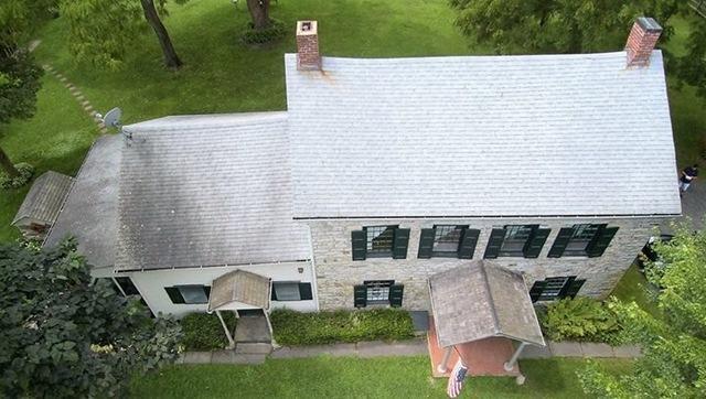 Metal Roof in Saugerties, NY