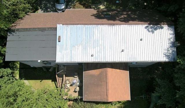 Residential Roof Replacement in Highland, New York