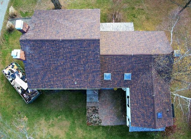 Roofing Replacement in Millbrook, NY