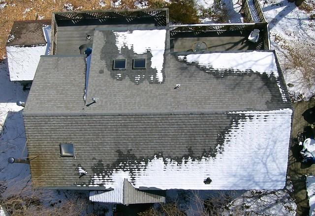 Roof Replacement in Mahopac, New York