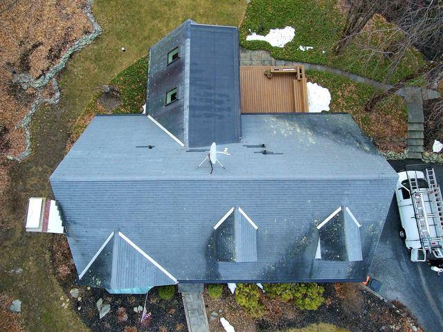 Roof Replacement in Hyde Park, NY