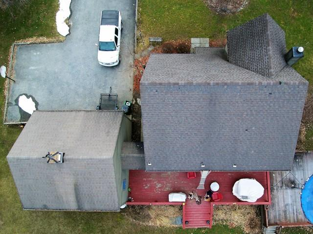 Roof Replacement in Poughquag, NY