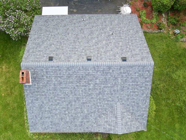 Roof Replacement in Hurley, NY