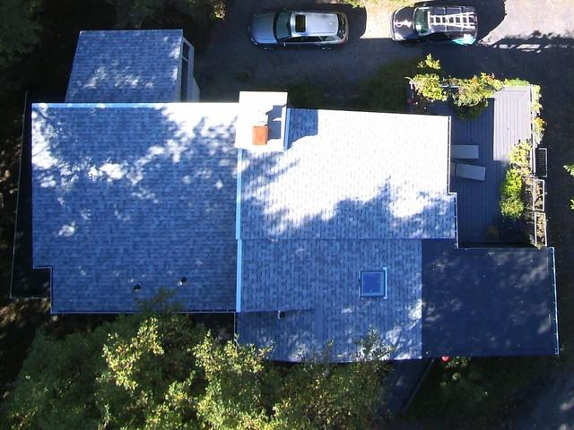 Metal Roof Replacement in Poughkeepsie NY