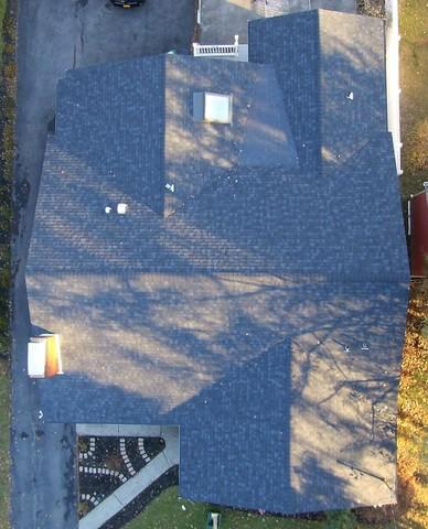 Roof Replacement and Heating Cables Installed in Kingston, NY