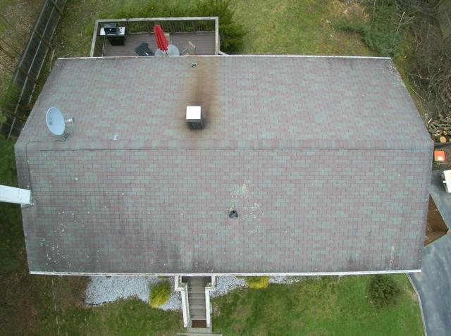 Onyx Black Roof Replacement in Wappingers Falls, NY