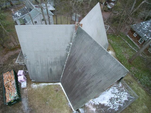 Roof Replacement in Hunter Mountain, NY