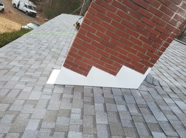 Chimney Flashing in Rhinebeck, NY