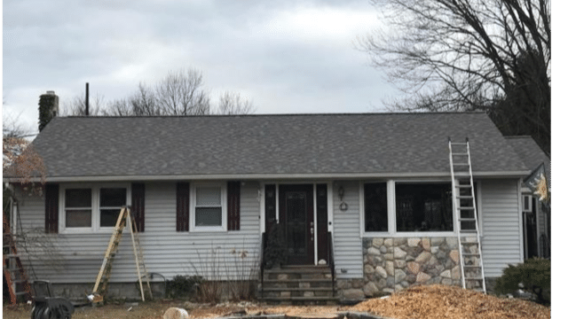 Roof Replacement in Pine Island, NY