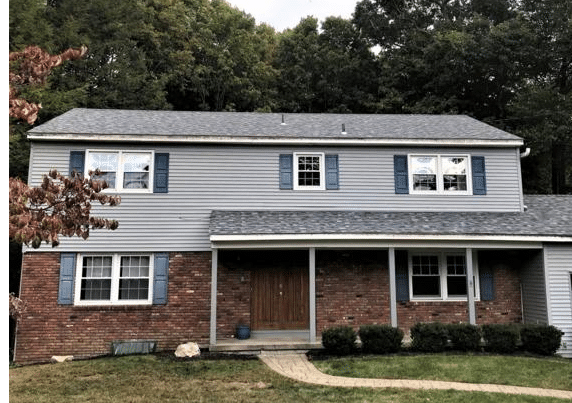 Roof Replacement in Salt Point, NY