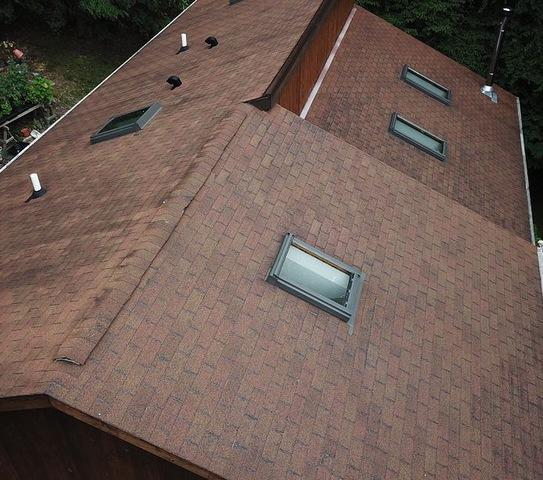 Roof Replacement in New Paltz, NY