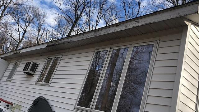 Fascia and Soffit Replacement in Monroe, NY