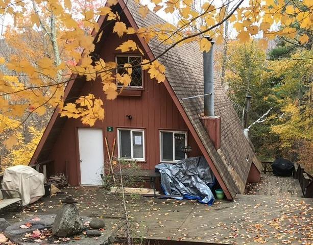 Roof Replacement in Hunter, NY