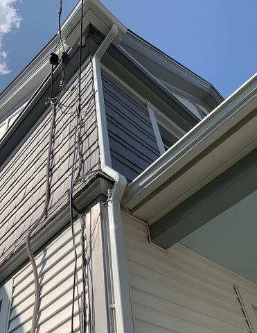 Gutter Installation in, Cornwall NY