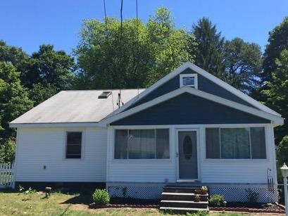 Siding Replacement in Tillon, NY