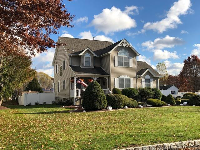 Roof Replacement in Montgomery, NY