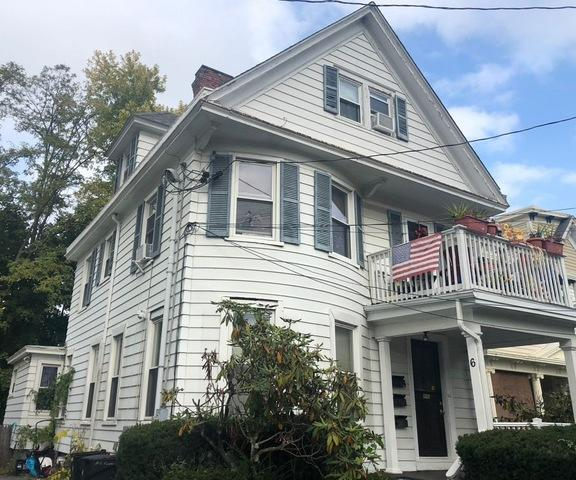 Siding Replacement in Poughkeepsie, NY