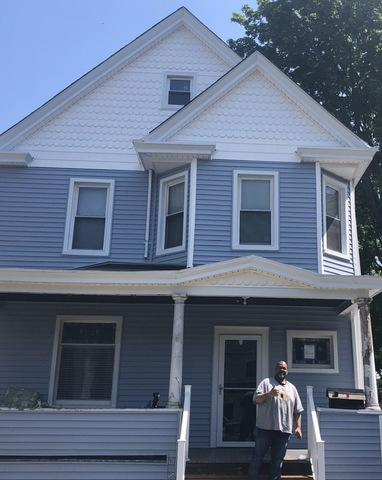 Siding Replacement in Kingston NY