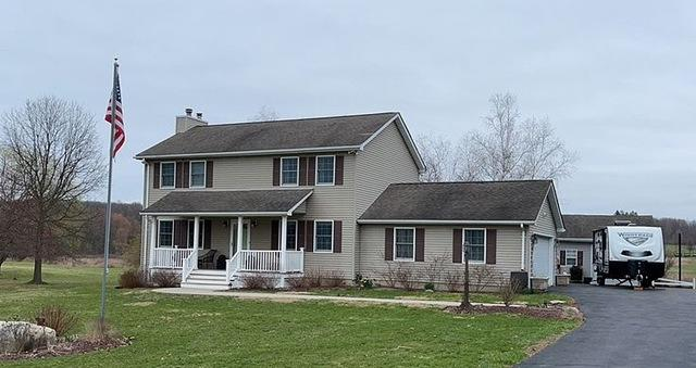 Roof Replacement in Wallkill, NY
