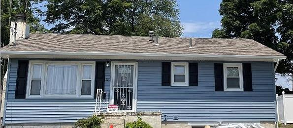 Siding Replacement in Middletown, NY