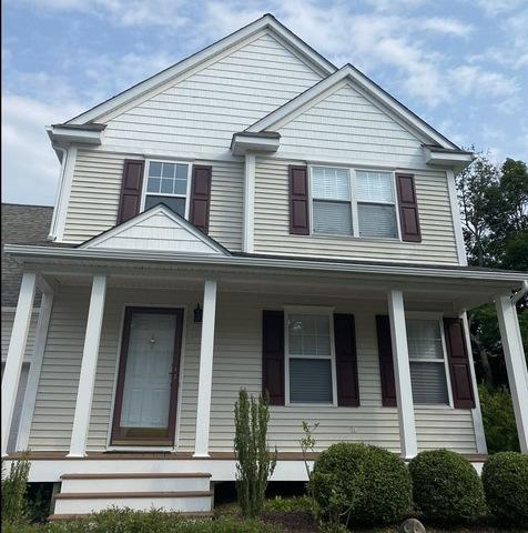 Siding Replacement in Poughquag, NY