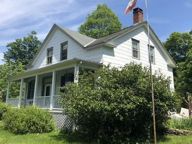 Roof Replacement in High Falls, NY