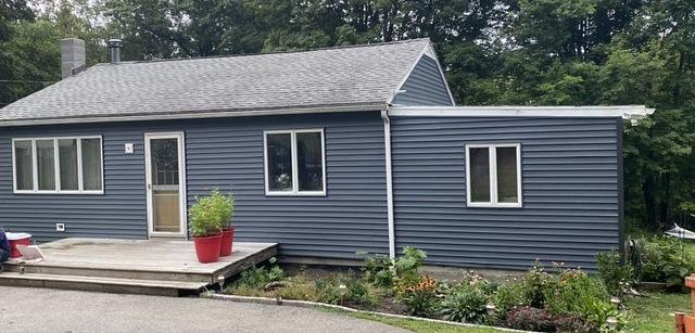 Siding Replacement in Salt Point, NY
