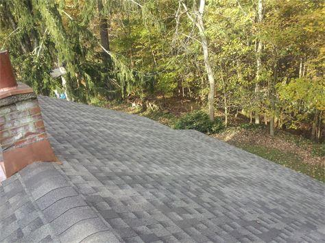Roof Replacement - After Photo