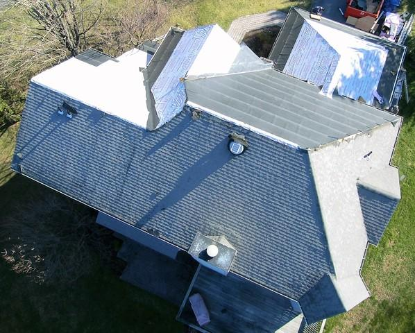 Roof Replacement in Pawling, NY