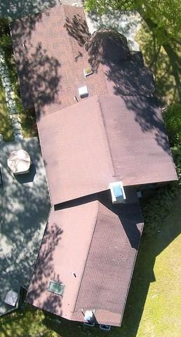 Rhinebeck, NY Residential Roof Replacement