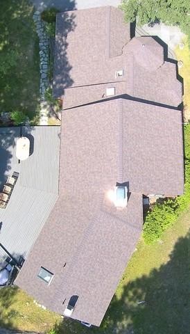Roof replacement in Rhinebeck, NY