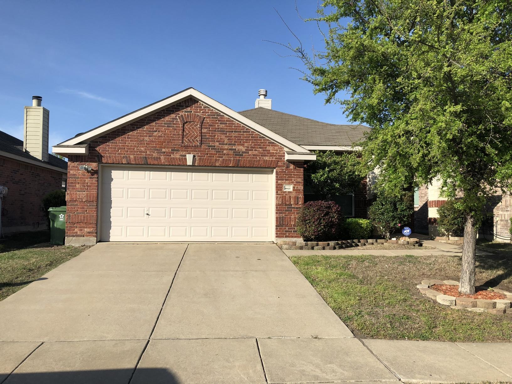 Roof Replacement in Forney, TX - After Photo