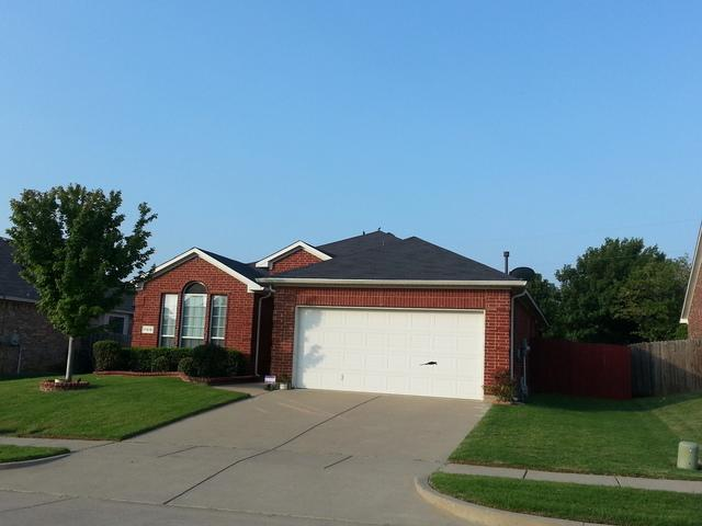 Roof Replacement in Arlington, Texas
