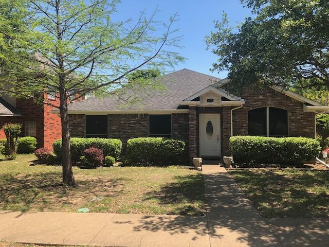 Cedar Hill, TX Roof Replacement
