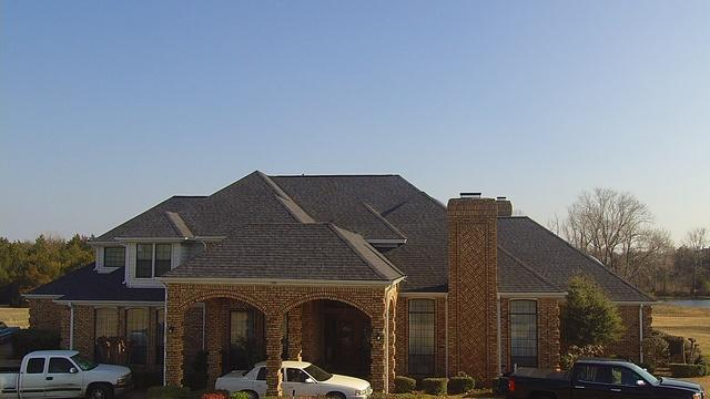 Roof Replacement in Desoto