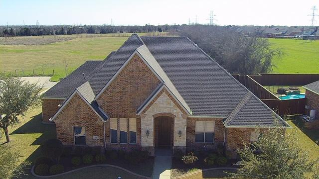 Roof Replacement in Sunnyvale, TX