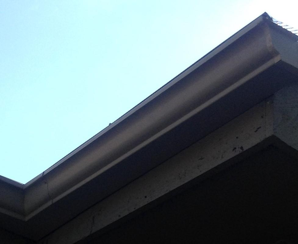 Gutter Guards Installation in Palos Park, IL - After Photo
