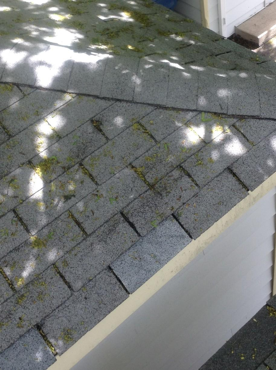 Hometown, IL Shingle Replacement Roof Repair - After Photo