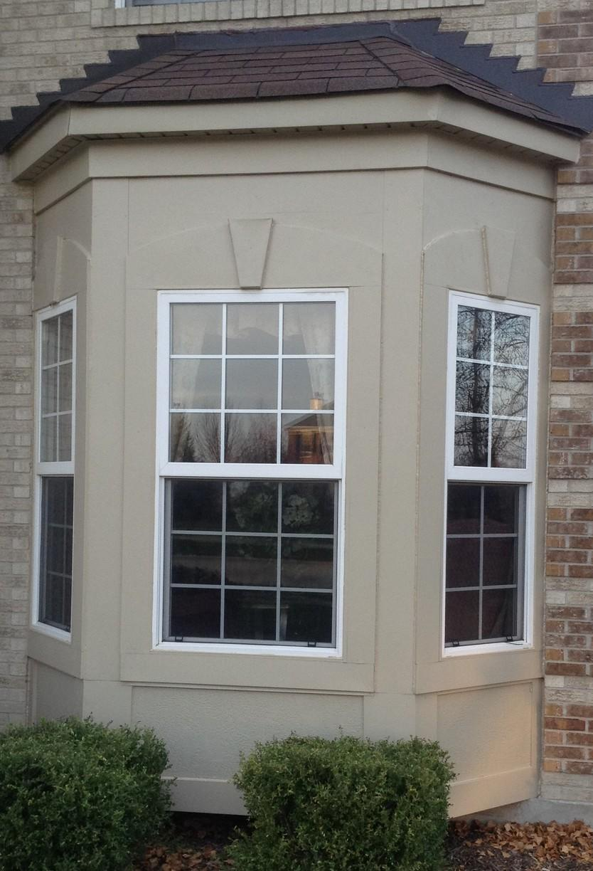 Window Wrap Replacement in Plainfield, IL - After Photo