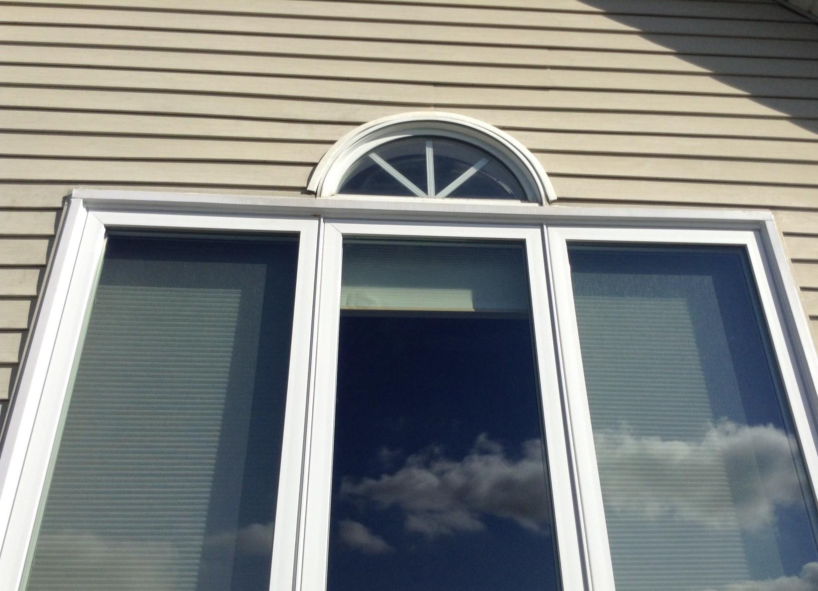 Orland Park, IL Window Sealing - After Photo