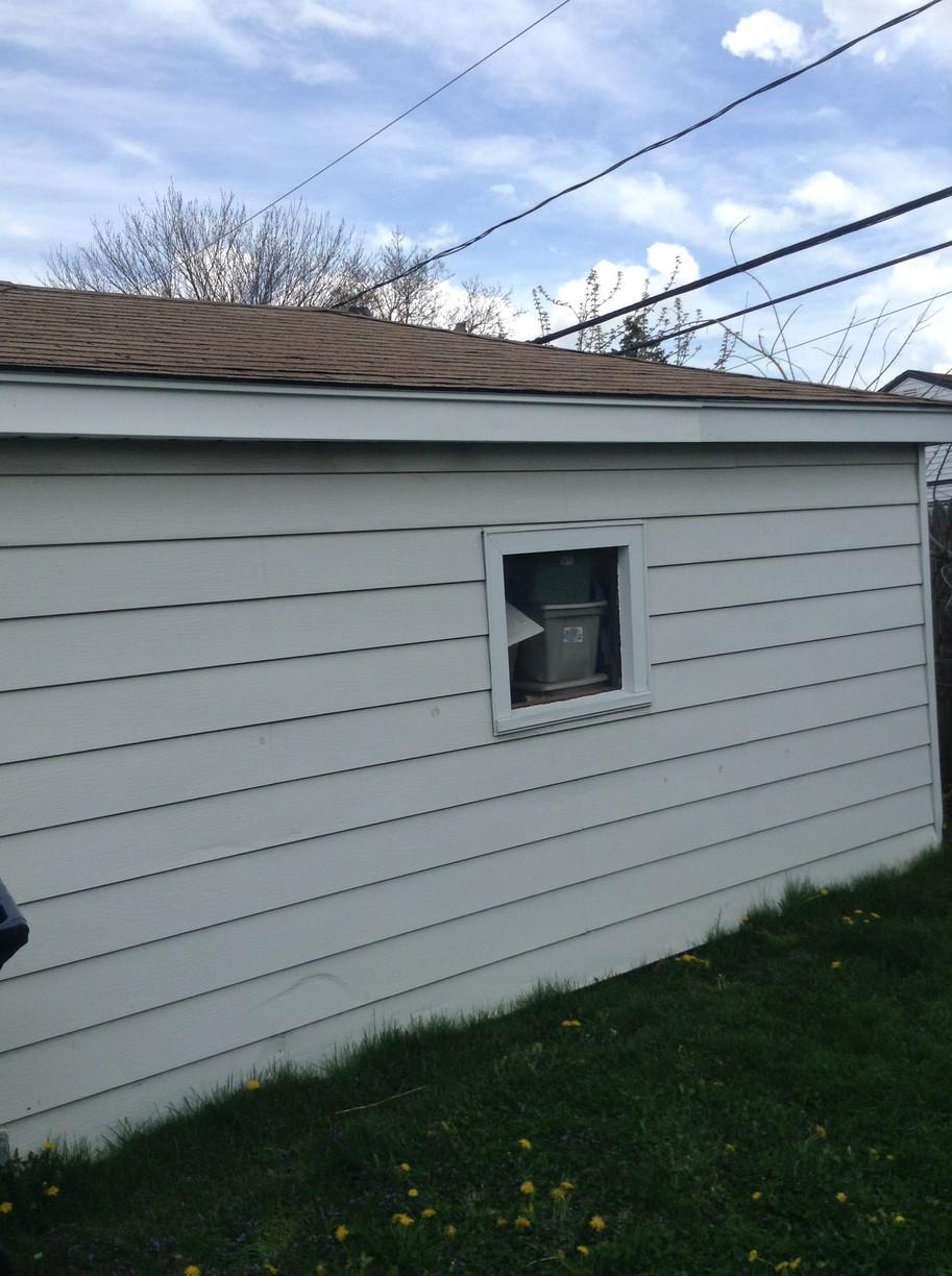 Hometown IL Siding Replacement - After Photo