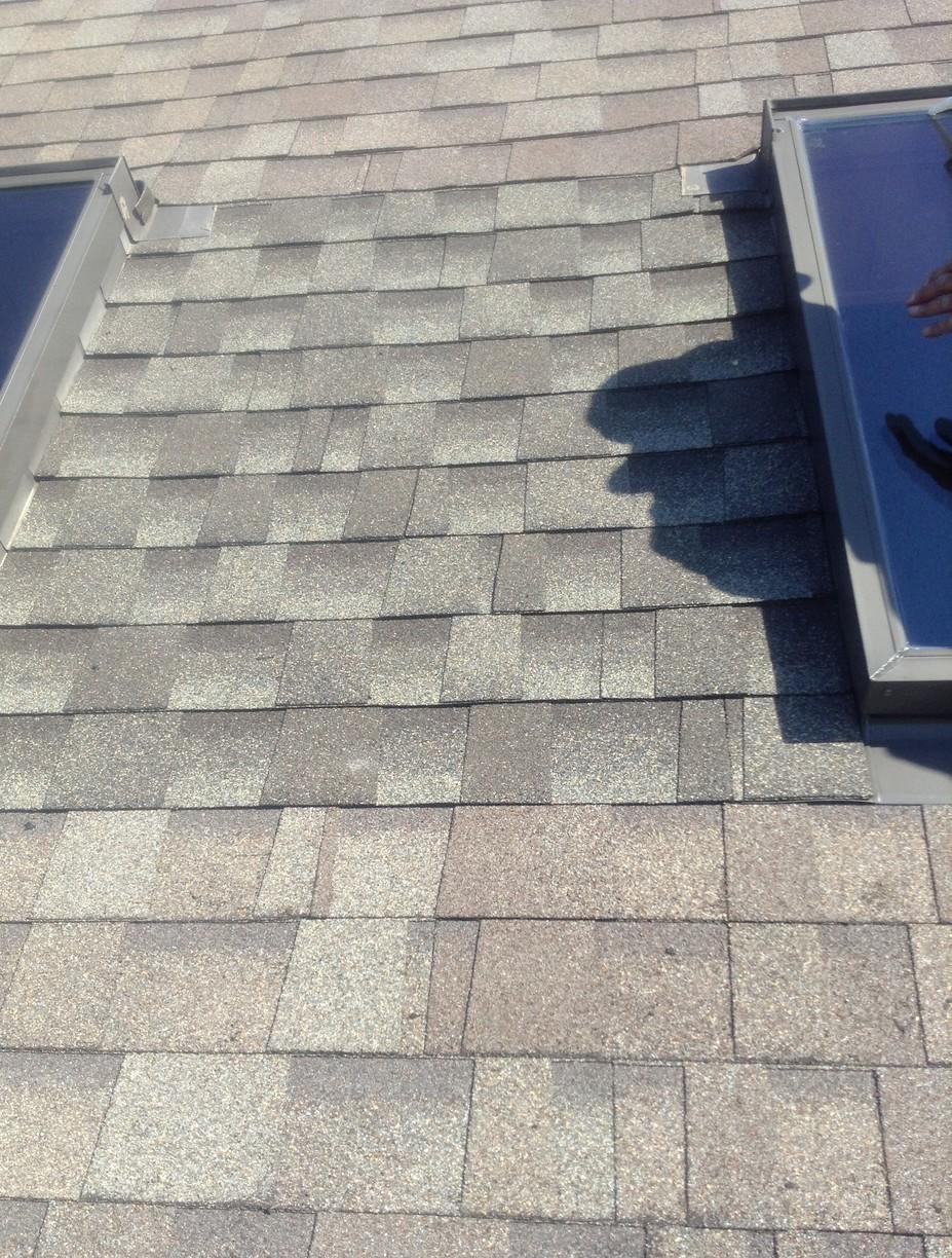 Frankfort IL Roof Repair with Ice and Water Shield Installation - After Photo