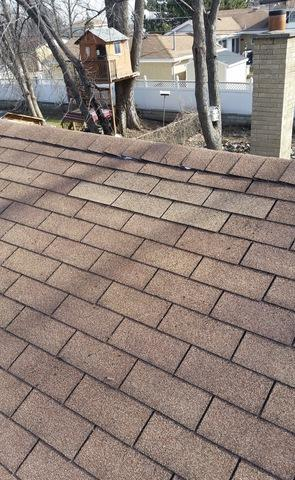 Roof Repair in Hickory Hills IL