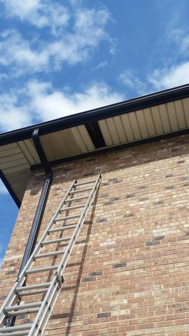 Soffit Repair in Oak Lawn IL