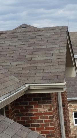 Roofing repair in New Lenox IL