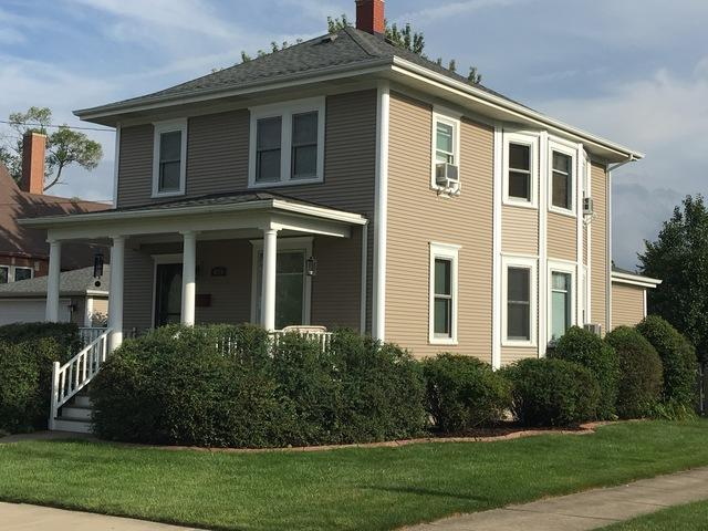 Siding Replacement - Tinley Park, IL