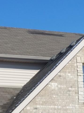 Roof Repair in Bolingbrook, IL