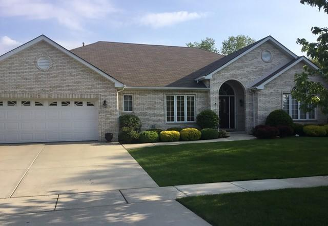 Landmark Pro Roof Replacement-Lemont