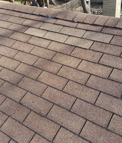 Hickory Hills, IL Roof repair & shingle replacement