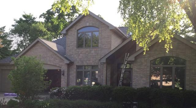 Gorgeous Roof Replacement in Lemont, IL